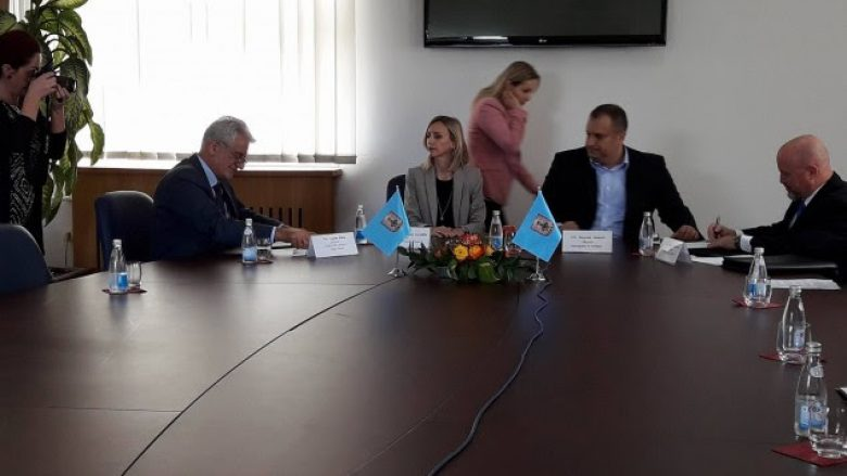 Prishtina bëhet me program që ka për qëllim punësimin e të rinjve