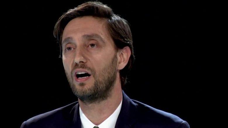 Ismaili: Vdekjet në QKUK nuk janë shkaktuar nga faktori njeri