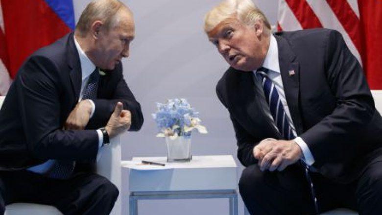 Dokumentet sekrete: Në muajin e tretë të presidencës Trump, Putini bëri një propozim