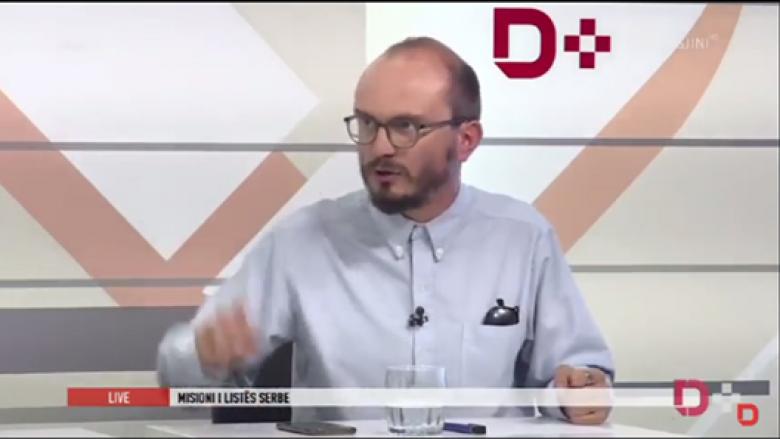 Rugova: Brenda 6 muajsh qeveria do të kolapsojë vet (Video)