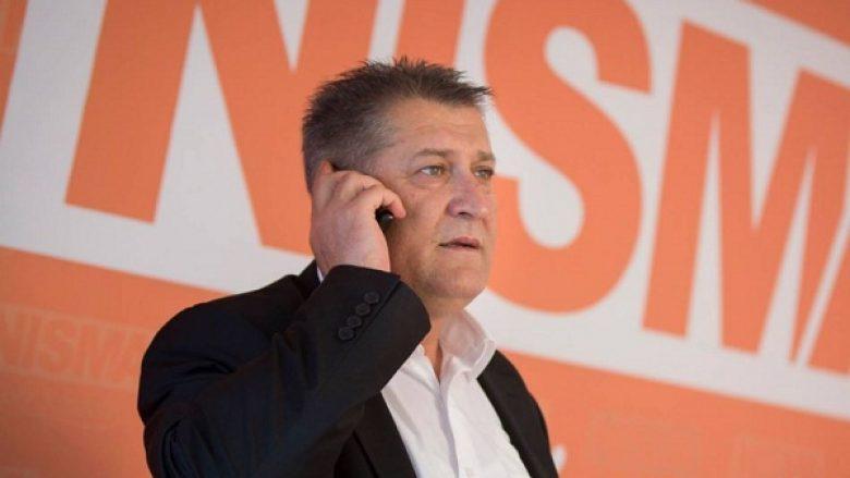 Zafir Berisha i përgjigjet ofertës së LDK-së e VV-së: Unë jam ende në garë