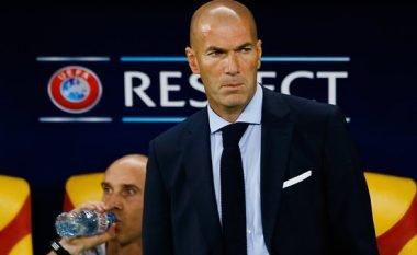 PSG dëshiron ta bëjë Zidanen trajnerin më të paguar në botë, i ofron pagë në nivel të Messit dhe Neymarit