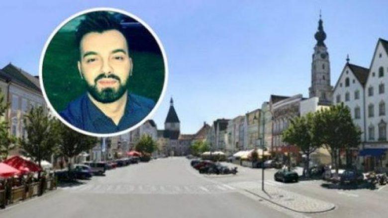 Shqiptari bëhet hero në Austri, shpëton fëmijën nga keqtrajtimi i një nëne të dehur