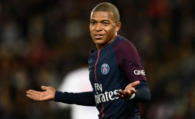 Mbappe pas humbjes së thellë kundër Lilles: Luajtëm si fillestarë, nuk treguam karakter