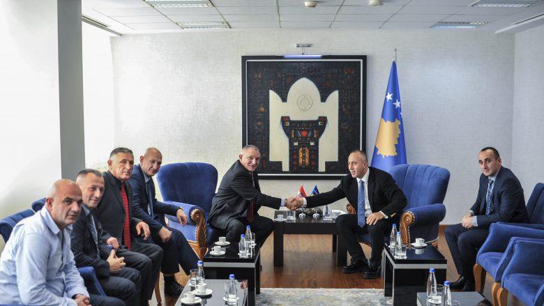 Haradinaj priti sot në takim përfaqësuesit e shoqatave shqiptare të Kroacisë
