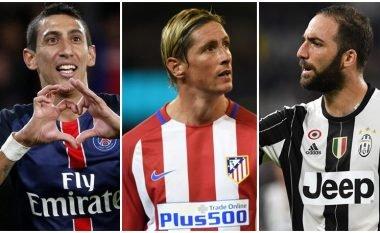Futbollistët e mëdhenj dhe domethënia e nofkave të tyre – Nga 'Shpageta', te 'Fëmija', 'Diamanti' dhe 'Pleshti' (Foto)
