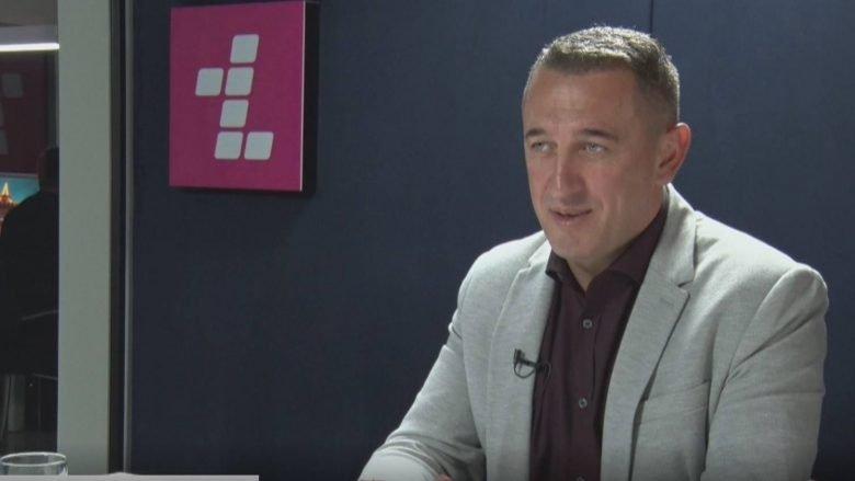Nenad Rashiq: Serbia përmes Listës Serbe po ushtron dhunë ndaj qytetarëve serbë në Kosovë (Video)