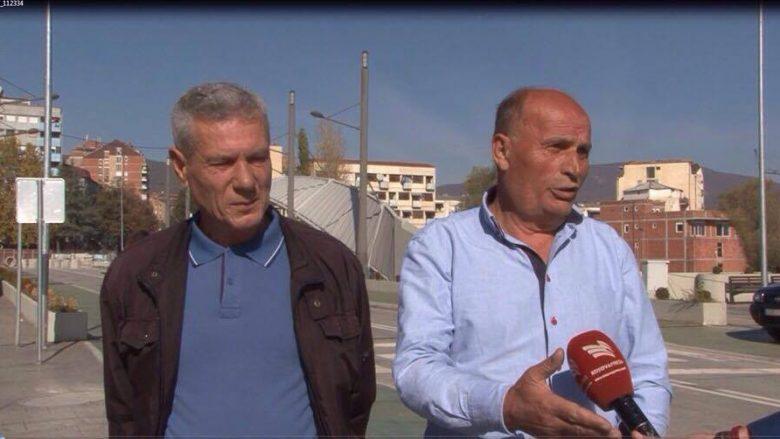 Banorët e veriut të Mitrovicës kërkojnë siguri nga institucionet e vendit