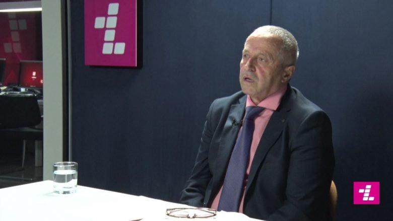 Avokati Krasniqi: Përfaqësuesi i AKI-së i tha Ramabajës se duhet të largohet nga Kosova (Video)