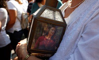 """""""Ndjej që koha ime po mbaron"""": Mesazhi i fundit e gazetares së vrarë"""