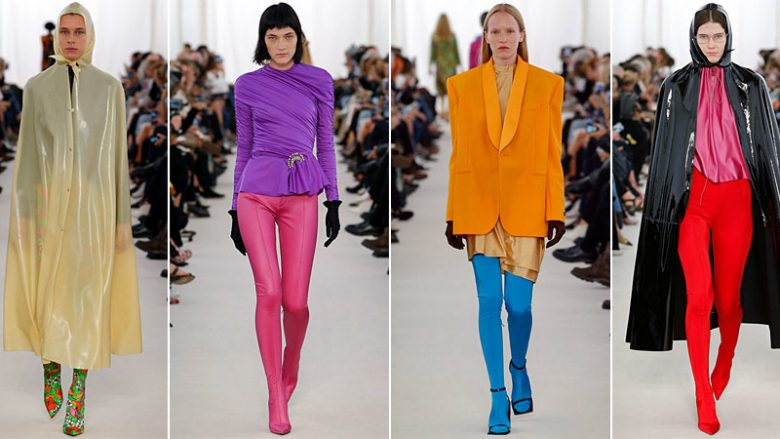 Brendi i njohur ka shpikur modë të re: Trend pas të cilit po mahniten të gjithë! (Foto)