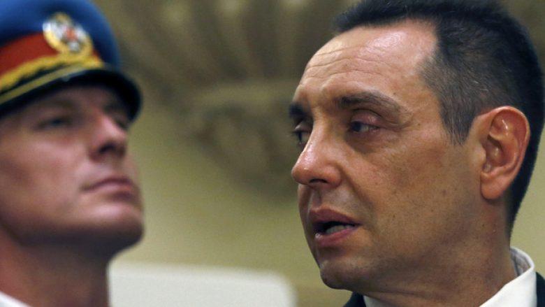 Serbia nuk ka turp për krimet e luftës