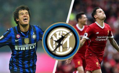 Gabim në vlerësim: 13 lojtarët që Interi i largoi më shpejt sa që duhej (Foto/Video)