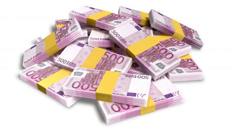 Për shtatë muaj 420 milionë euro nga diaspora