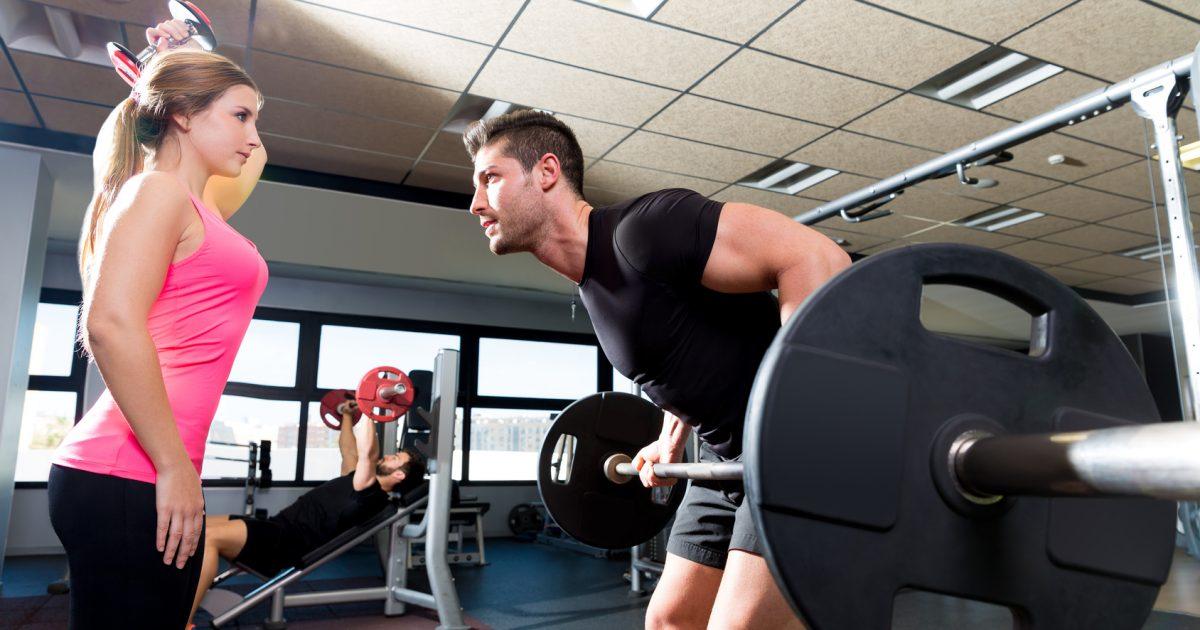 Çfarë i ndodhë trupit tuaj kur filloni të ushtroni rregullisht
