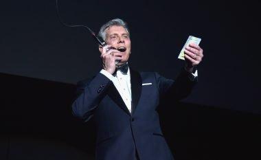 """""""Let's get ready to rumble"""": Histori dhe fakte interesante rreth spikerit që fiton milionat me pak punë (Foto/Video)"""