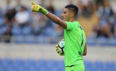Zyrtare: Strakosha dhe Immobile rinovojnë me Lazion