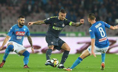 Interi ndal Napolin, vjen barazimi i parë sezonal për djelmoshat e Sarrit (Video)
