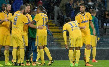 Udinese 2-6 Juventus: Notat e lojtarëve, magjik Khedira (Foto)
