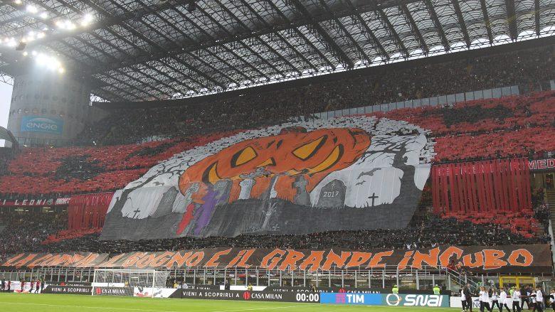 Milani mendon për stadium të ri?