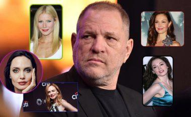 Weinsteini është akuzuar nga 32 aktore për abuzim seksual, disa prej rrëfimeve të tyre (Foto)