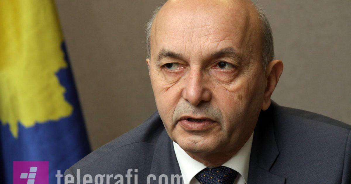 Mustafa: Të vet-shkarkohet Qeveria, e të shkohet në zgjedhje