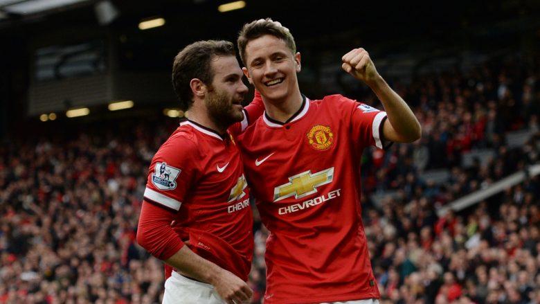 Mata: Jetojmë për ndeshje si kjo me Manchester Cityn