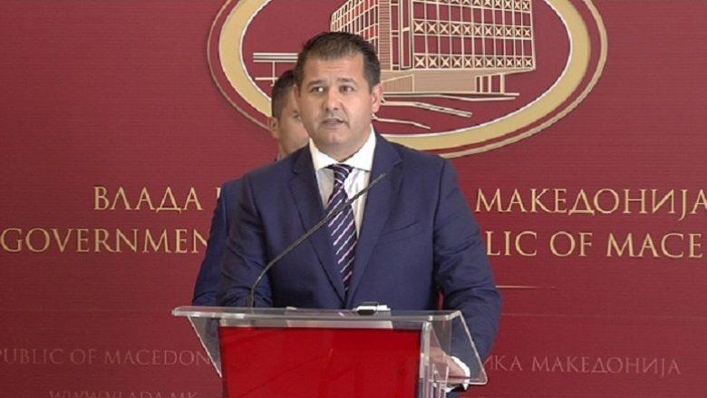 Qeveria e Maqedonisë garanton se nuk bëhen përgjime joligjore