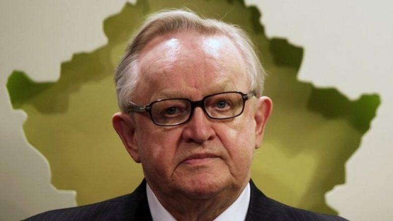 12-vite që kur Ahtisaari dorëzoi raportin për Pavarësinë e Kosovës
