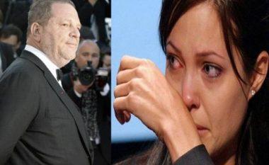 Aktoret rrëfejnë përdhunimet dhe ngacmimet seksuale: Weinstein na priste i zhveshur (Foto)