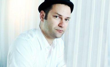 Alban Nimani sulmohet fizikisht në Fakultetin e Arteve