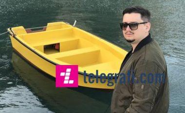 """Nuk është """"Vonë"""" për Alban Mehmetin, këngëtari flet rreth projekteve të reja që do t'i sjellë së shpejti (Foto)"""