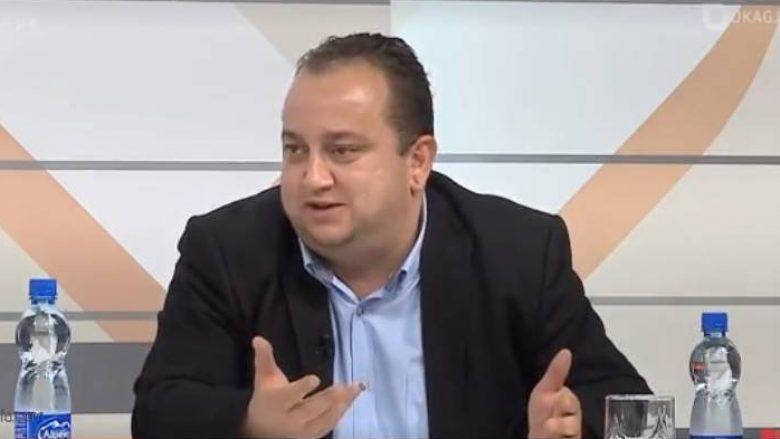 Arben Ahmeti: Këta janë emrat që do të kërkohen nga Gjykata Speciale (Video)