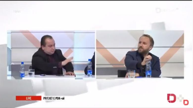 Përplasja Ahmeti-Tahiri për qeverisjen e ish liderit të PDK-së, Hashim Thaçi (Video)