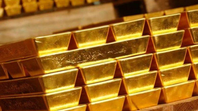 Rreth 43 kilogramë ari, çdo vit  përfundojnë në kanalizimet e Zvicrës