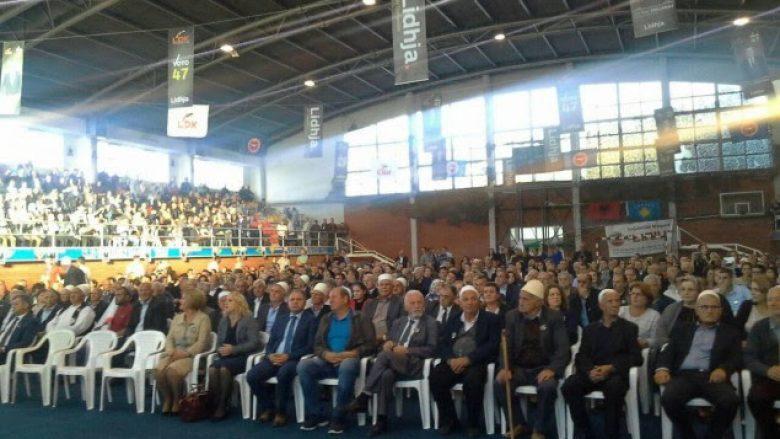 Asllanaj premton zhvillim më të madh ekonomik në Suharekë