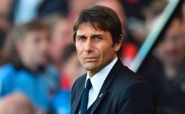 Futbollistët e Chelseat kundër metodave të stërvitjeve të Contes