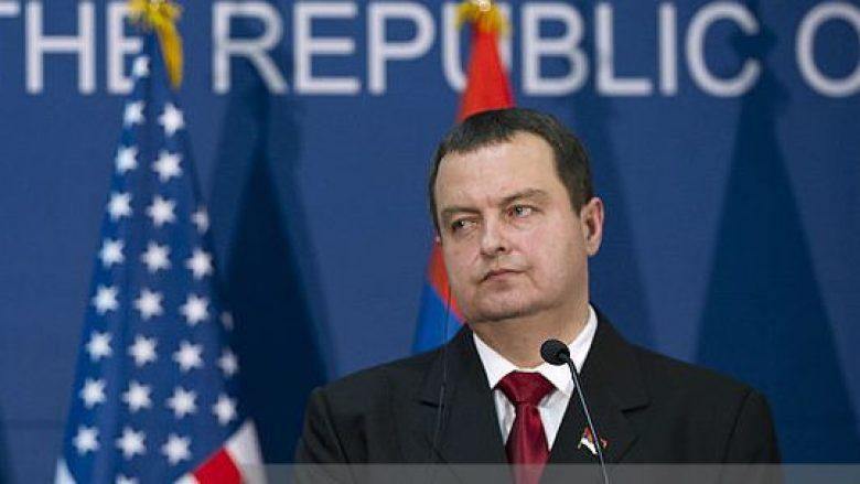Daçiq: Ambasadori amerikan të mos përzihet në punët e brendshme të Serbisë