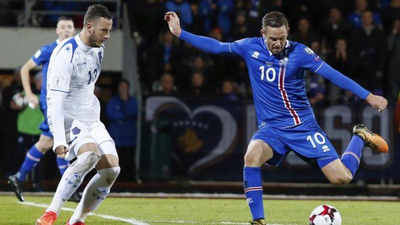 Ekipi i javës i FIFA-s dhe heronjtë e kombëtareve: Mesin e tyre edhe një ish-kundërshtar i Kosovës