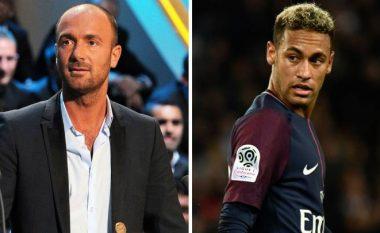 Dugarry me kritika të ashpra drejt Neymarit: Nuk është ai i Topit të Artë që imagjinonim