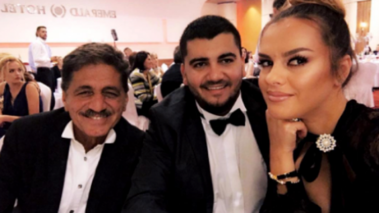 Eleganca mbretëron te familja Fejzullahu (Foto)