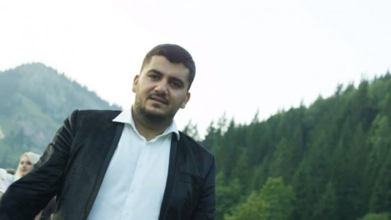 Ermal Fejzullahu e ka marrë seriozisht dobësimin (Foto)
