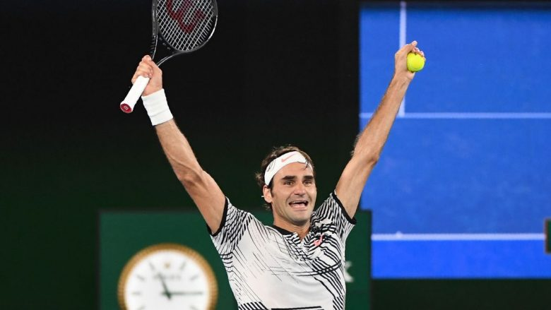 Federer sërish triumfon kundër Nadalit (Video)