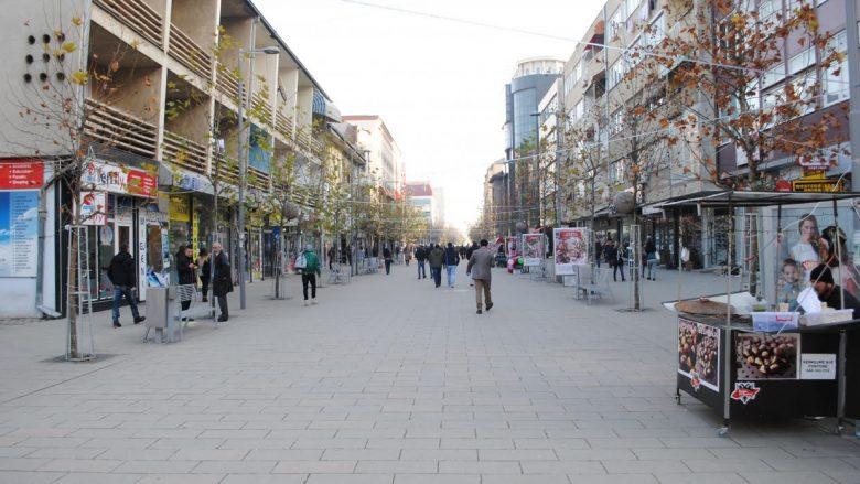 Rënie e ndjeshme e incidenteve në Rajonin e Ferizajt
