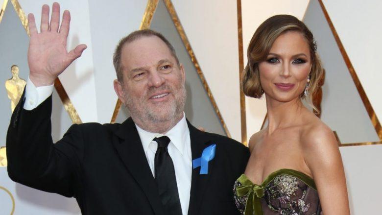 Harvey Weinsteinin e braktis bashkëshortja pas raportimeve për ngacmim seksual të mbi 30 aktoreve