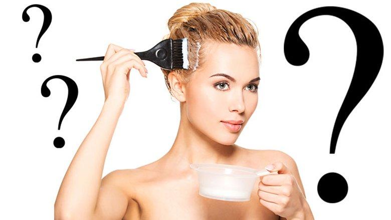 Studim: Boja e flokëve mund të shkaktojë kancer, ja cilat femra rrezikojnë më shumë