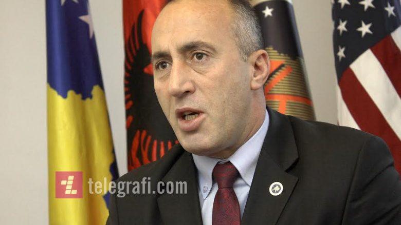 Haradinaj: Do ta obligojmë BE-në të na jap liberalizimin