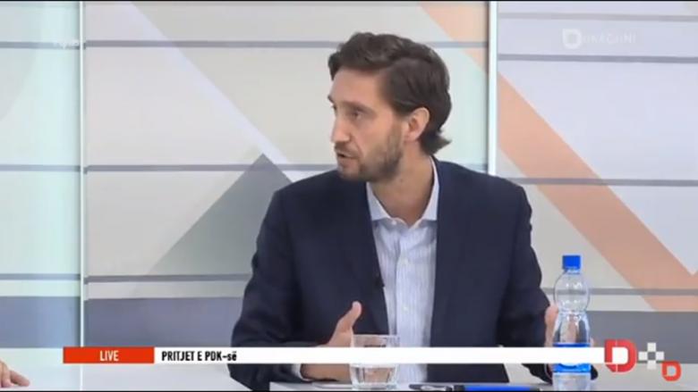 Ismaili tregon për prioritetet e PDK-së (Video)