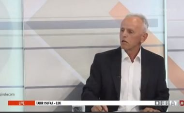 Isufaj: Kuçi me mashtrime po do të arrij mandatin e tretë (Video)