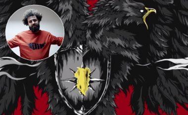 """Ekskluzive: MC Kresha flet rreth albumit më të ri të PINT, """"United State of Albania"""" (Foto/Video)"""